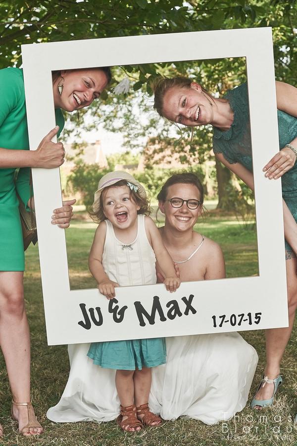 Mariage J&M