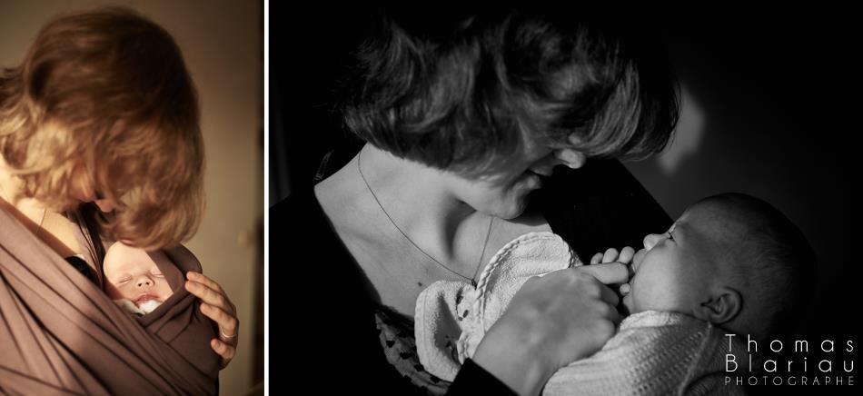 Photographies de Naissance de Jumeaux